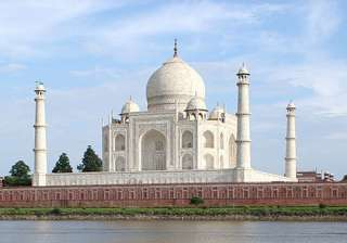 Wah Taj! monument of love among top 10 global...