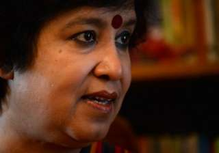 Taslima Nasreen - India TV