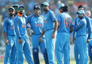 BCCI likely to pick Indian team for Champions...