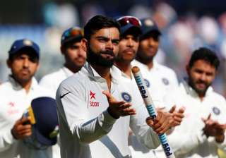 India retain number one Test ranking post annual...