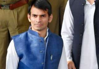 BPCL issues show cause notice to Tej Pratap over...