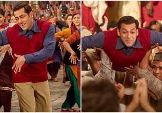 Tubelight's The Radio Song: Salman Khan's...
