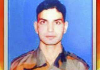 Army school renamed after Lt Ummer Fayaz - India...