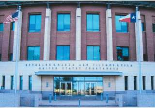 US District Court (Southern district of Texas)