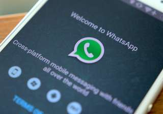 Haryana court recognises WhatsApp chat as...