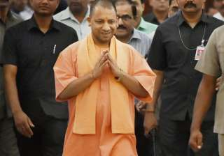 Opposition attacks CM Yogi for 'law and order...