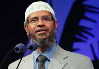 Special tribunal upholds ban on Zakir Naik's IRF...