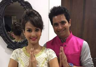 Karan Mehra and Nisha Rawal become parents -...