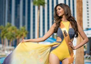 Miss India 2016 Pankhuri scores 97.25% in ISC...