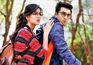 Katrina Kaif, Ranbir Kapoor - India TV