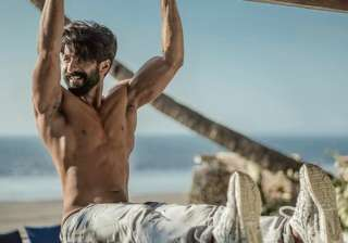 shahid kapoor padmavati diet - India TV