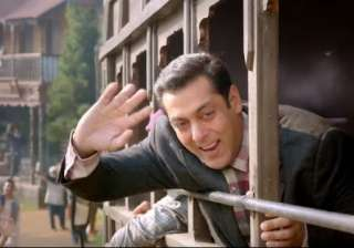 Salman Khan's Tubelight in Pakistan - India TV