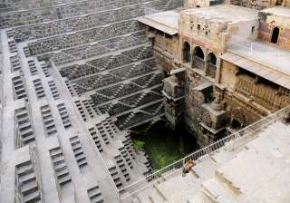 chand baori rajasthan - India TV