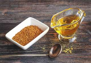 mustard oil heart benefits