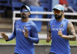 India vs West Indies, Live Score Streaming Online - India TV