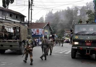 MHA seeks report on Darjeeling after WB govt...