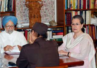 Must protect the essence and idea of India: Sonia...