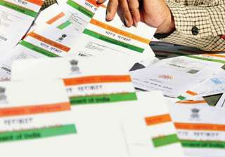 Devise scheme to prevent Aadhaar data leakage: SC...