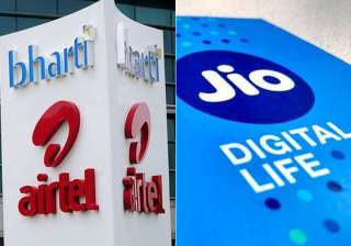Jio, Airtel squabble over prepaid services in...