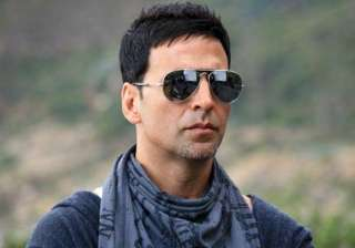 Akshay Kumar will not promote Toilet Ek Prem...