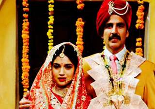 toilet ek prem katha trailer - India TV