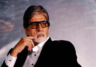 Amitabh Bachchan - India TV