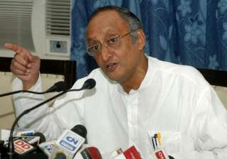 West Bengal Finance Minister Amit Mitra - India TV