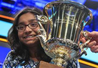 Indian-American Spelling Bee champ Ananya Vinay -...
