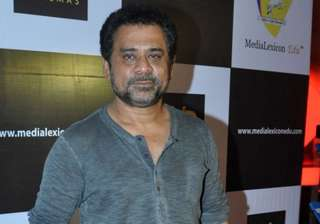 Anees Bazmee - India TV
