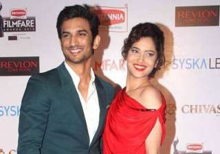 This is what Sushant Singh Rajput said on his...
