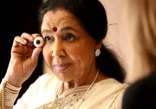 asha bhosle - India TV