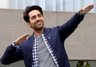 Ayushmann Khurrana - India TV