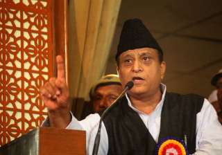 Azam Khan stokes fresh controversy with remarks...