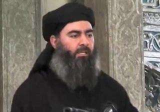 Abu Bakr al-Baghdadi - India TV