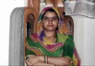 Bhanwari Devi was abducted and murdered in 2011 -...