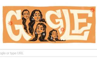 google doodle nutan - India TV