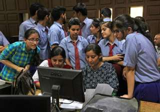 CBSE 10th Result Declared