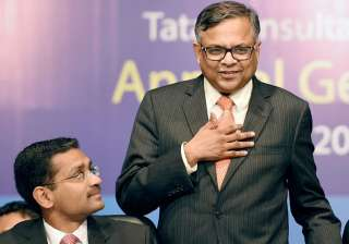 No impact of protectionism on TCS hiring,...