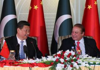 China stressed that counter-terror was a shared...