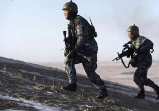 US says Chinese military base likely in Pak,...