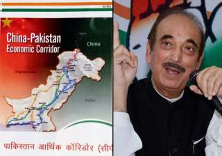 GN Azad released the booklet that labelled JK as...