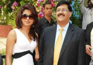 Priyanka Chopra gets emotional on dad Ashok...