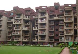 Representational pic - DDA to launch new housing...