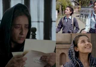 Dear Maya Review: Manish Koirala is a feast for...