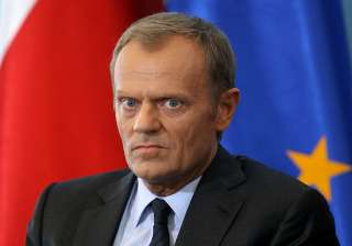 Donald Tusk - India TV