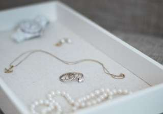 jewellery packing tips
