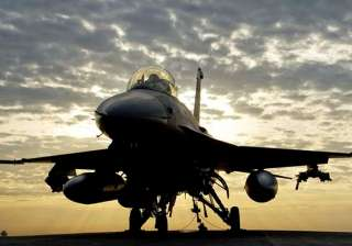 Lockheed Martin, Tata ink deal to make F-16...