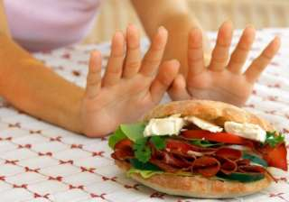 food allergy anxiety disorders - India TV