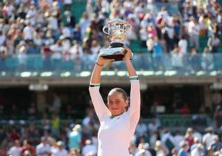 French Open - India TV
