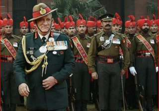 General Bipin Rawat